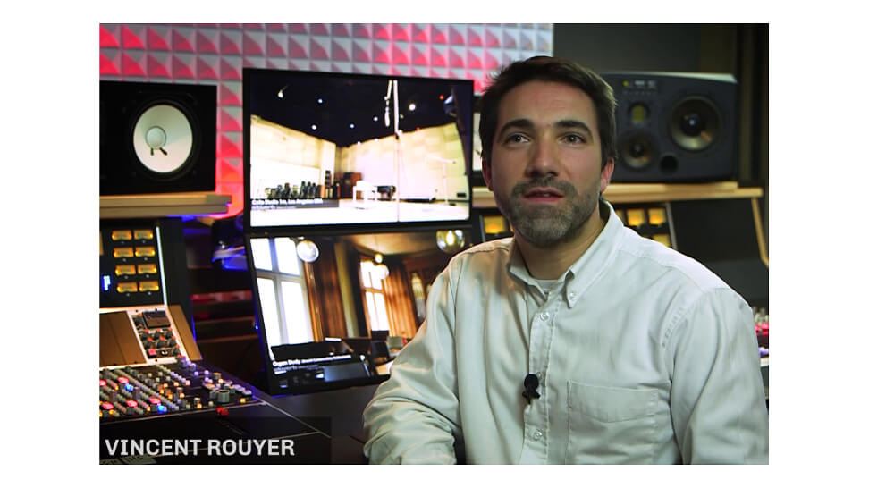Vincent Rouyer Formateur